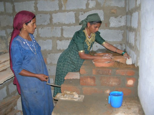 Vocational Skill Training for Women