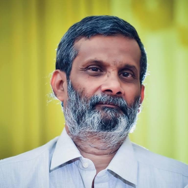 Danesh Kumar